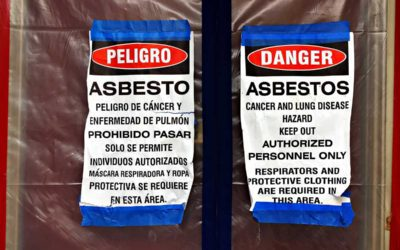 Asbestos Exposure and Your Business – What's Really at Risk?