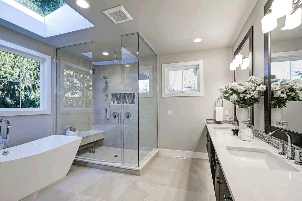 Bathroom Remodeling Trends for 2019